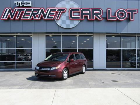 2016 Honda Odyssey for sale in Omaha, NE