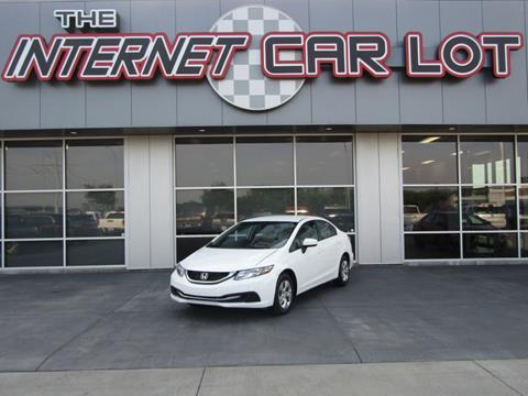2015 Honda Civic for sale in Omaha, NE