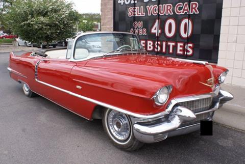 1956 Cadillac Series 62 for sale in Omaha, NE