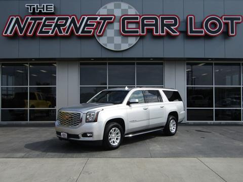 2019 GMC Yukon XL for sale in Omaha, NE