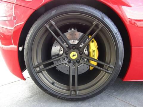2013 Ferrari 458 Italia