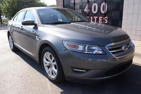 2012 Ford Taurus for sale in Omaha, NE