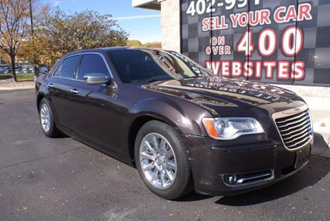 2012 Chrysler 300 for sale in Omaha, NE
