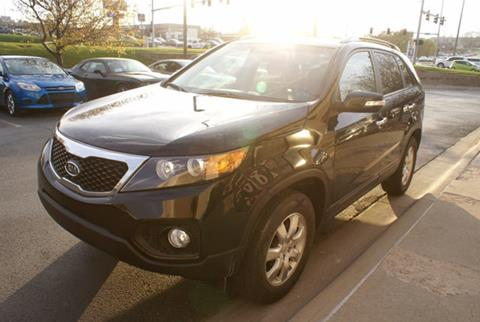 2011 Kia Sorento for sale in Omaha, NE