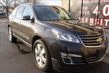 2014 Chevrolet Traverse for sale in Omaha, NE