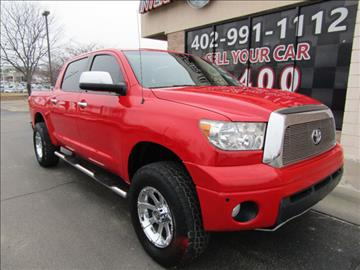 2008 Toyota Tundra for sale in Omaha, NE