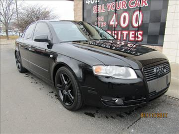 2007 Audi A4 for sale in Omaha, NE