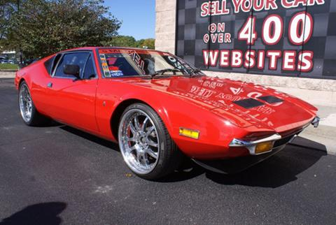 1973 De Tomaso Pantera for sale in Omaha, NE