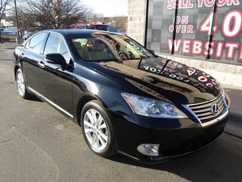 2012 Lexus ES 350 for sale in Omaha, NE