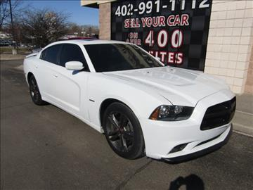 2013 Dodge Charger for sale in Omaha, NE