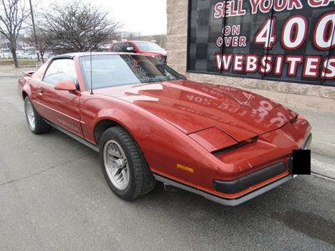 1988 Pontiac Firebird for sale in Omaha, NE