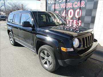 2016 Jeep Patriot for sale in Omaha, NE