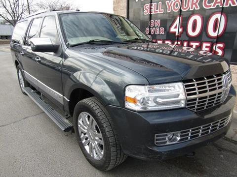 2009 Lincoln Navigator L for sale in Omaha, NE