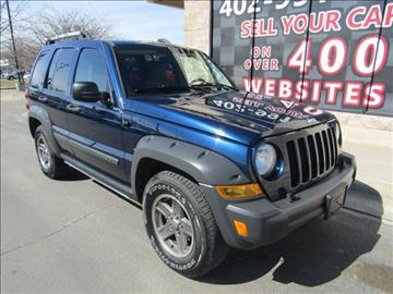 2005 Jeep Liberty for sale in Omaha, NE