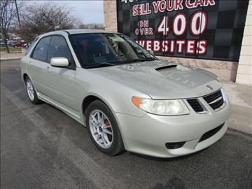 2005 Saab 9-2X for sale in Omaha, NE