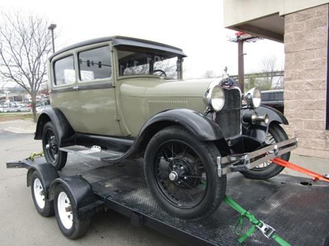 1928 Ford Model A for sale in Omaha, NE