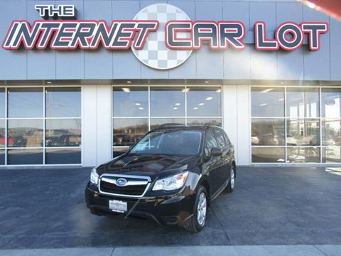 2015 Subaru Forester for sale in Omaha, NE