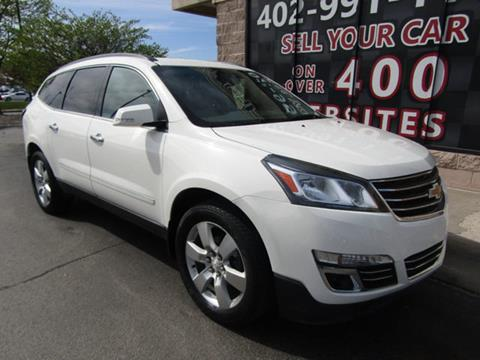 2013 Chevrolet Traverse for sale in Omaha, NE