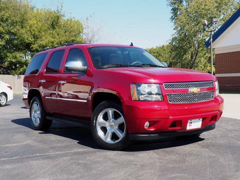 2013 Chevrolet Tahoe for sale in Broken Arrow, OK