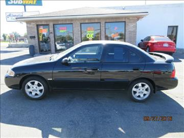 2006 Nissan Sentra for sale in Pleasant Grove, UT