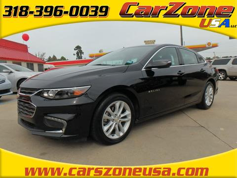 2016 Chevrolet Malibu for sale in West Monroe, LA
