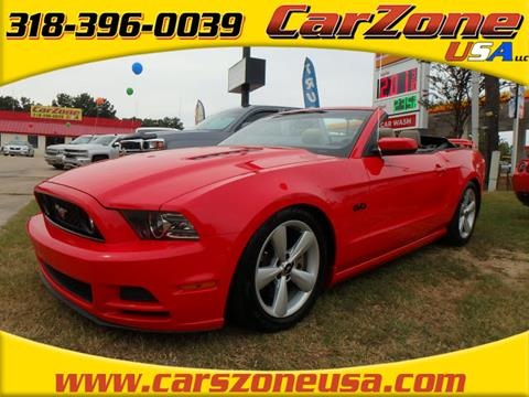 2013 Ford Mustang for sale in West Monroe, LA