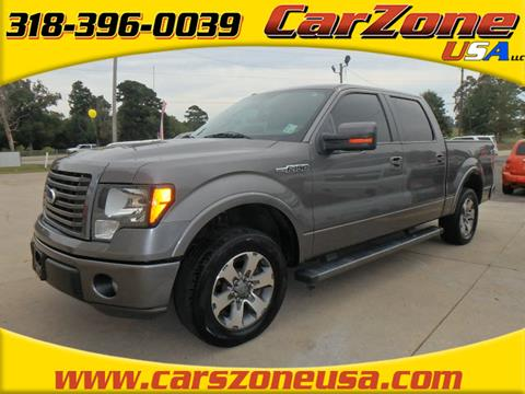 2012 Ford F-150 for sale in West Monroe, LA