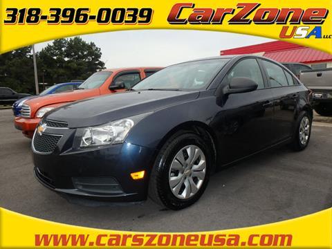 2014 Chevrolet Cruze for sale in West Monroe, LA