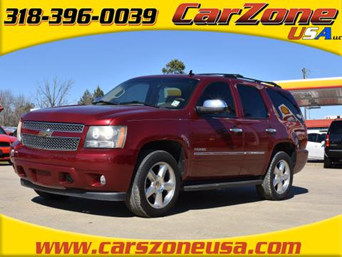 2011 Chevrolet Tahoe for sale at CarZoneUSA in West Monroe LA