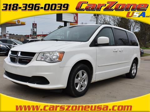 2013 Dodge Grand Caravan for sale in West Monroe, LA