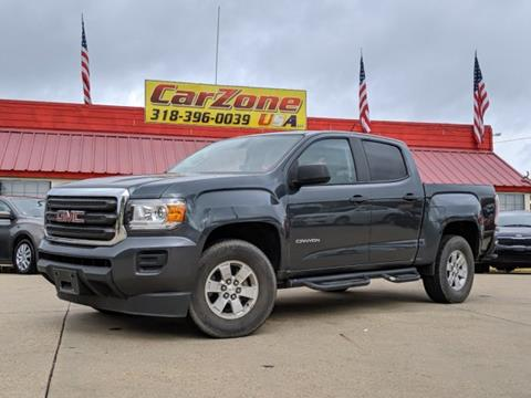 2015 GMC Canyon for sale in West Monroe, LA