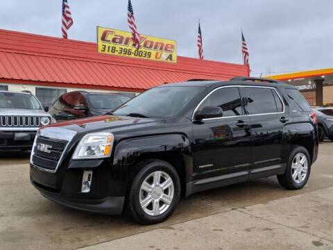 2014 GMC Terrain for sale at CarZoneUSA in West Monroe LA