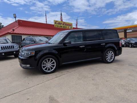 2017 Ford Flex for sale at CarZoneUSA in West Monroe LA