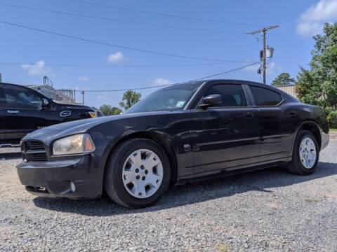 2006 Dodge Charger for sale at CarZoneUSA in West Monroe LA