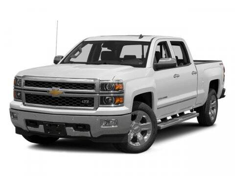 2014 Chevrolet Silverado 1500 for sale at CarZoneUSA in West Monroe LA