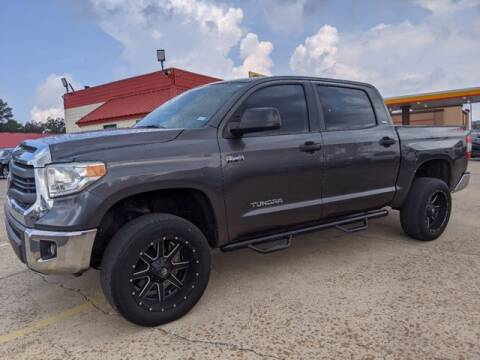 2014 Toyota Tundra for sale at CarZoneUSA in West Monroe LA