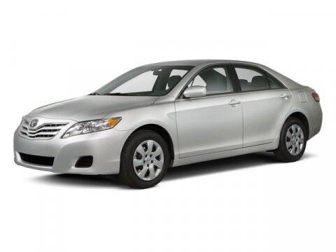 2011 Toyota Camry for sale at CarZoneUSA in West Monroe LA