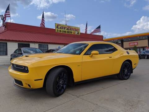 2017 Dodge Challenger for sale at CarZoneUSA in West Monroe LA