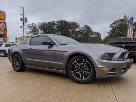 2014 Ford Mustang for sale at CarZoneUSA in West Monroe LA