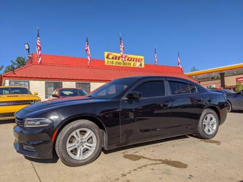 2018 Dodge Charger for sale at CarZoneUSA in West Monroe LA