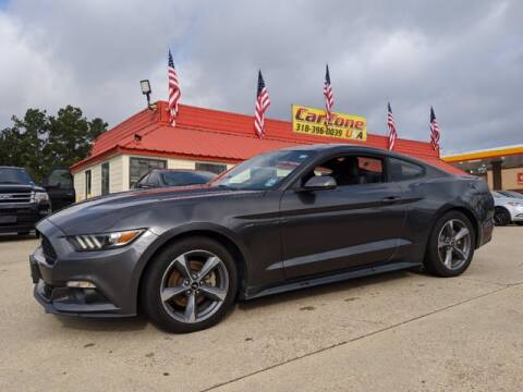 2015 Ford Mustang for sale at CarZoneUSA in West Monroe LA