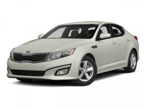 2015 Kia Optima for sale at CarZoneUSA in West Monroe LA