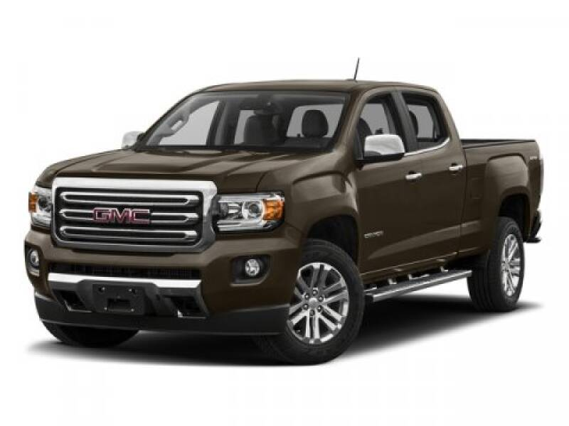 2017 GMC Canyon for sale at CarZoneUSA in West Monroe LA