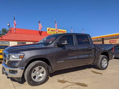 2019 RAM Ram Pickup 1500 for sale at CarZoneUSA in West Monroe LA