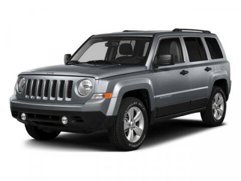 2015 Jeep Patriot for sale at CarZoneUSA in West Monroe LA
