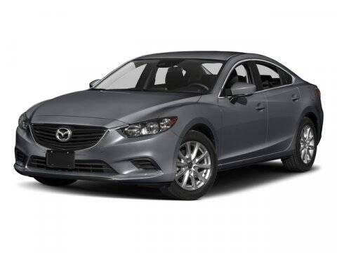 2017 Mazda MAZDA6 for sale at CarZoneUSA in West Monroe LA