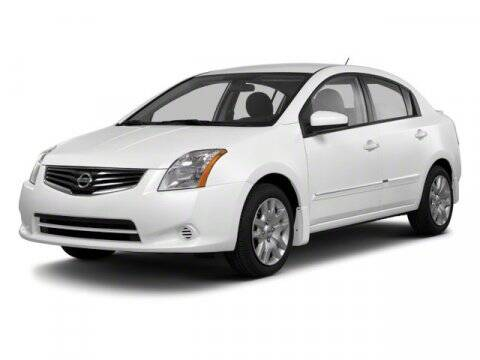 2012 Nissan Sentra for sale at CarZoneUSA in West Monroe LA