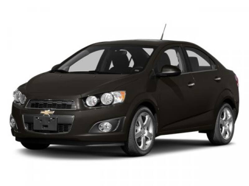 2014 Chevrolet Sonic for sale at CarZoneUSA in West Monroe LA