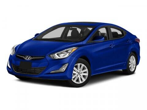 2015 Hyundai Elantra for sale at CarZoneUSA in West Monroe LA