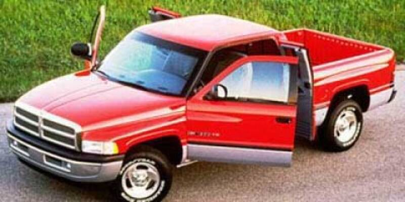 1998 Dodge Ram Pickup 1500 for sale at CarZoneUSA in West Monroe LA